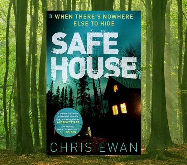 Safe House by Chris Ewan